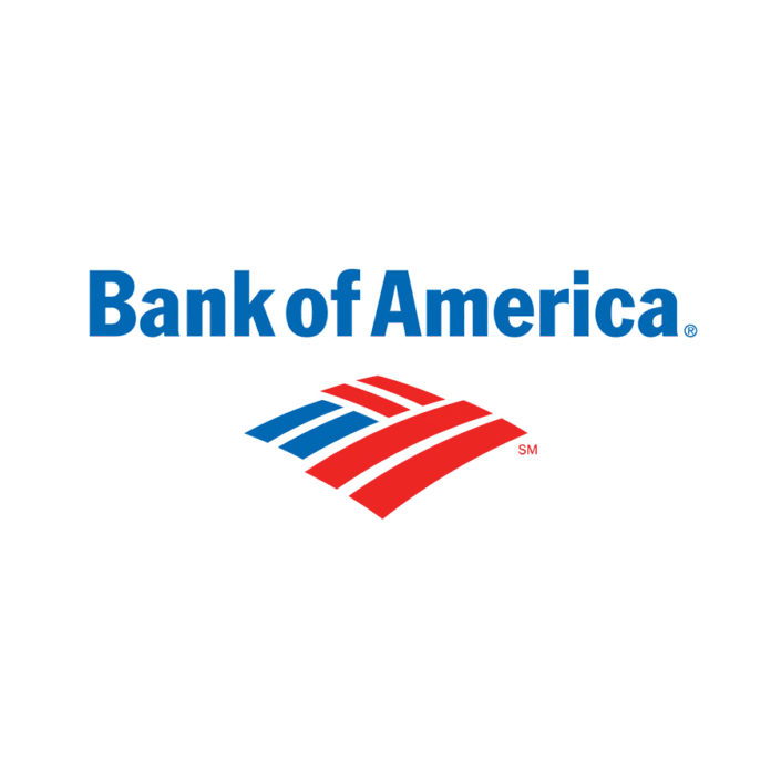 logo bank of america carron gestioni