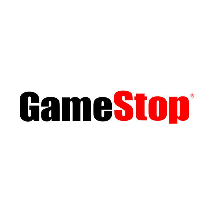 logo gamestop carron gestioni