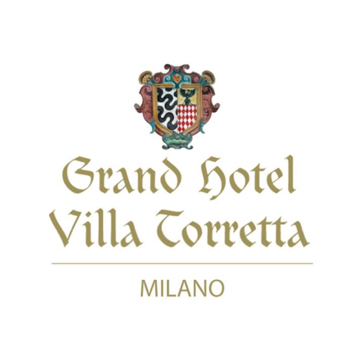 logo grand hotel villa torretta carron gestioni