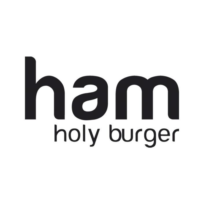 logo ham holy burger carron gestioni