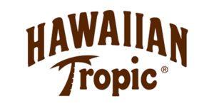 logo hawaiian tropic carron gestioni