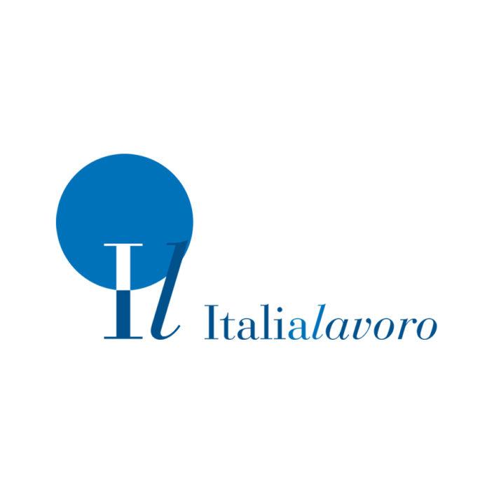 logo italia lavoro carron gestioni