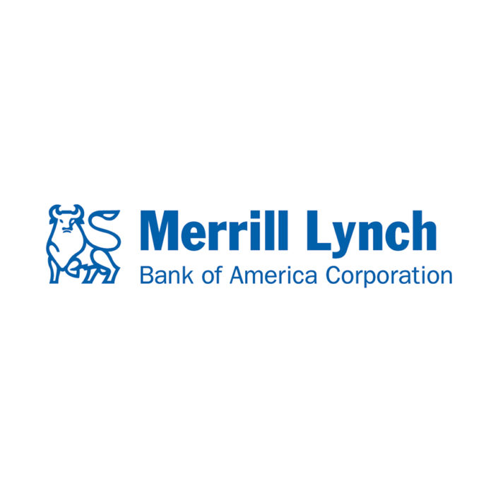 logo merrill lynch carron gestioni