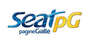 logo seat pagine gialle carron gestioni