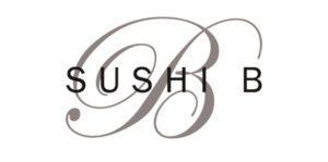 logo sushi B carron gestioni