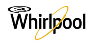 logo whirlpool carron gestioni