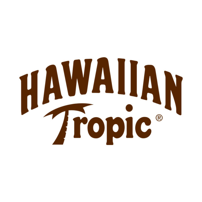 logo hawaiian tropic carron gestioni