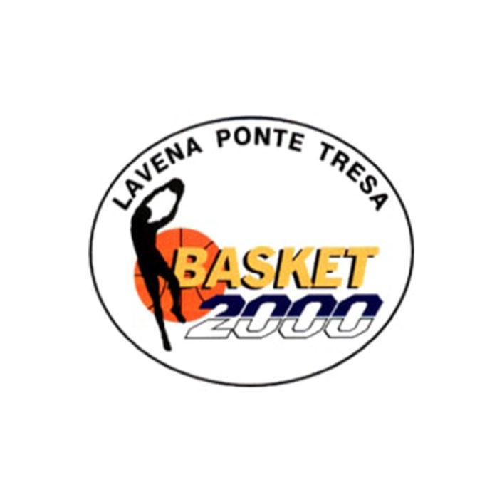 logo basket 2000 lavena ponte tresa carron gestioni