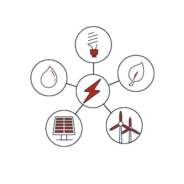 risparmio energetico carron gestioni